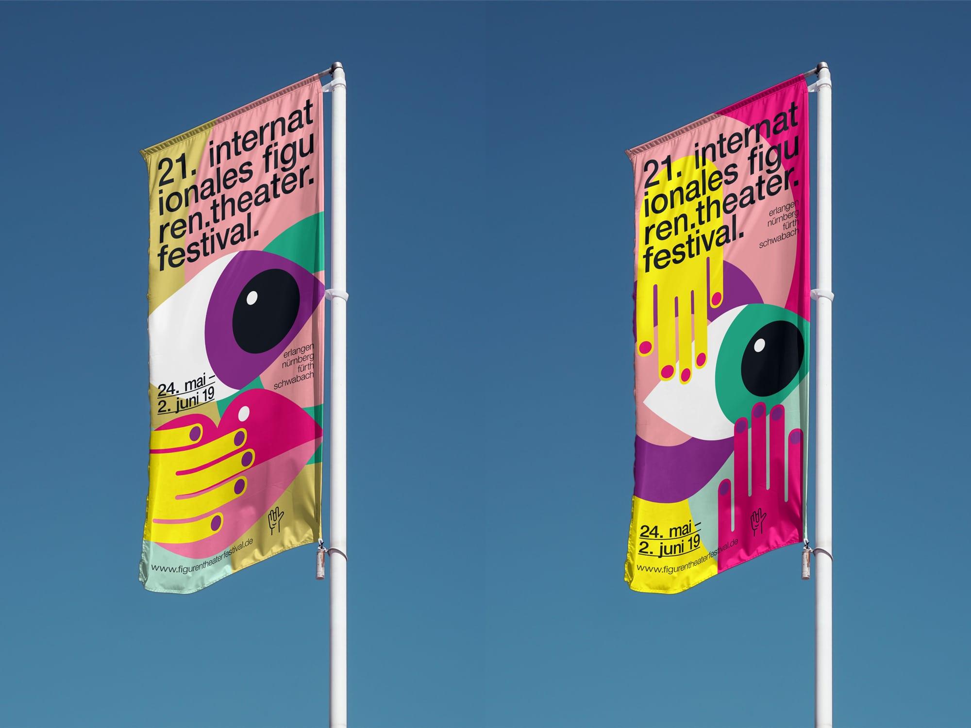planx-internationales.figuren.theater.festival-Fahnen-2