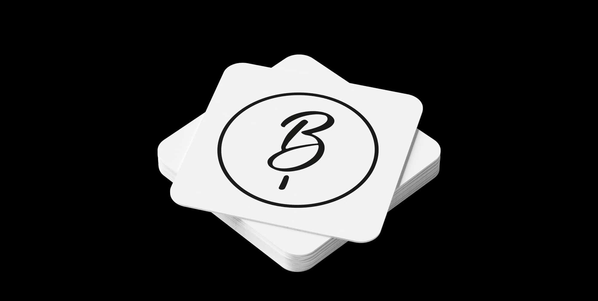 planx-LogoDesign-Gruenerbaum-Coaster01