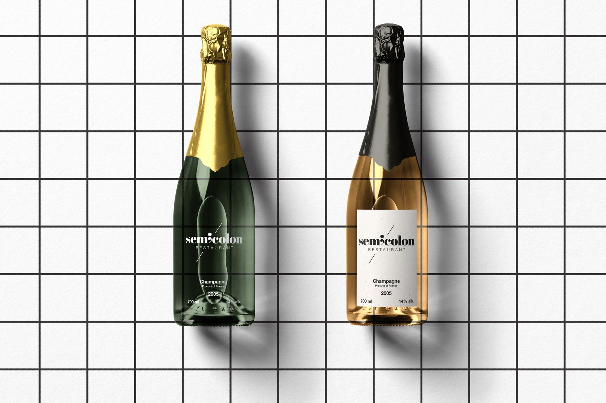 planx-semicolon-ChampagneBottle-Karo