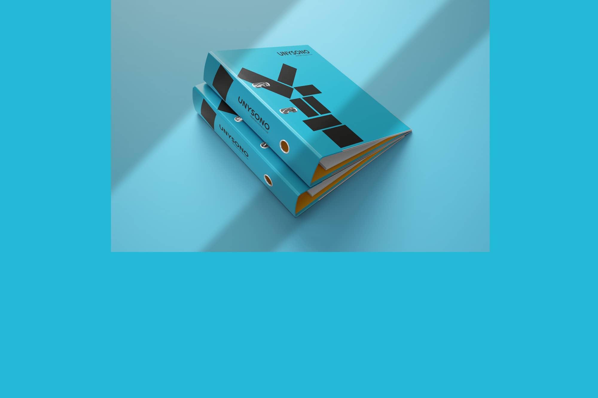 planx-UNYSONO-CorporateDesign-Binders-blue
